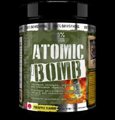 ATOMIC BOMB POWDER 450g