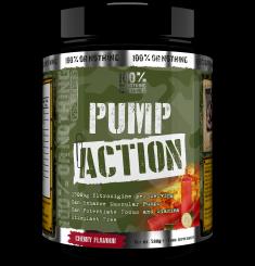 PUMP ACTION 500g