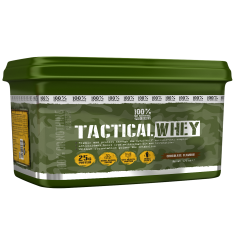 TACTICAL WHEY 1.75kg